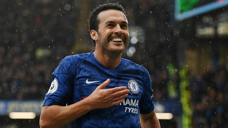 'My wish is to stay at Chelsea' - Pedro clarifies comments on his future after being misquoted in Spanish radio interview