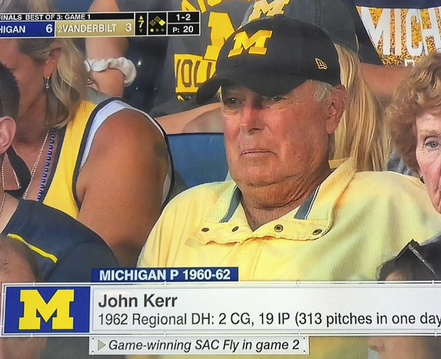 2e4290ded Is this the most Michigan Man-looking Michigan Man who has ever lived?