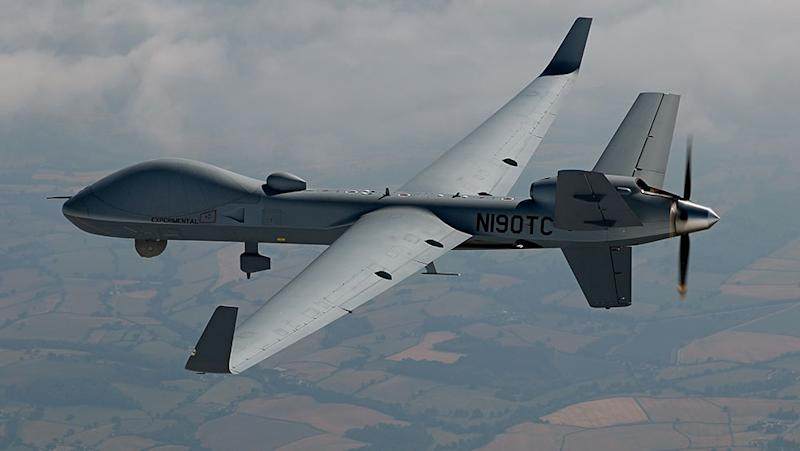 British Defence Ministry reveals why a drone program now costs $427M extra