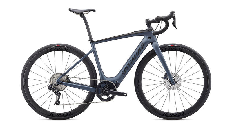 Best Electric Bike: Specialized Creo Turbo SL Expert