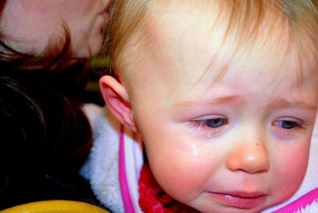Urinary Tract Infections In Babies - Identify And Treat Them In Time