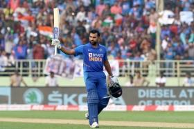 ICC 2019 Awards: Rohit Sharma named as '2019 ODI Cricketer of the Year'