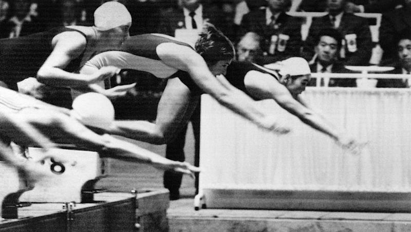 Legends of the Olympic Games - 1948 to 1980