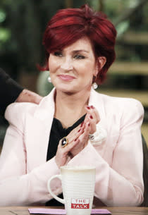 Sharon Osbourne | Photo Credits: Lisette M. Azar/CBS