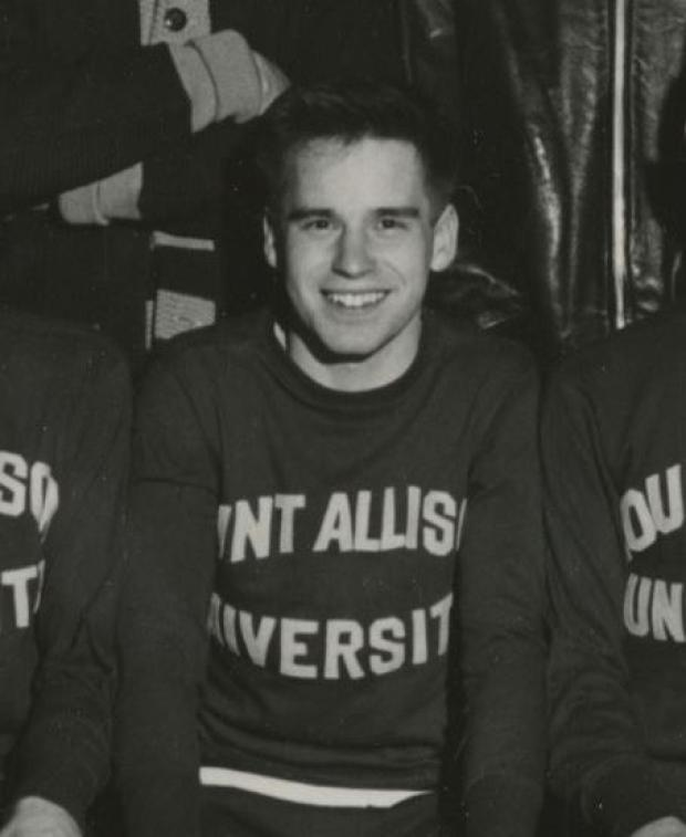 Mount Allison University Archives