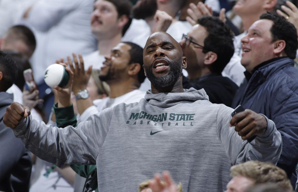Former Michigan State star Mateen Cleaves, who played on Tom Izzo's National Championship team in 2000, was acquitted on all charges Tuesday in a sexual assault trial.