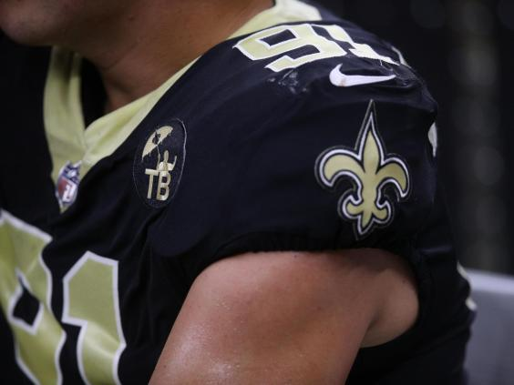 The National Football League has not commented on the case (Getty Images)