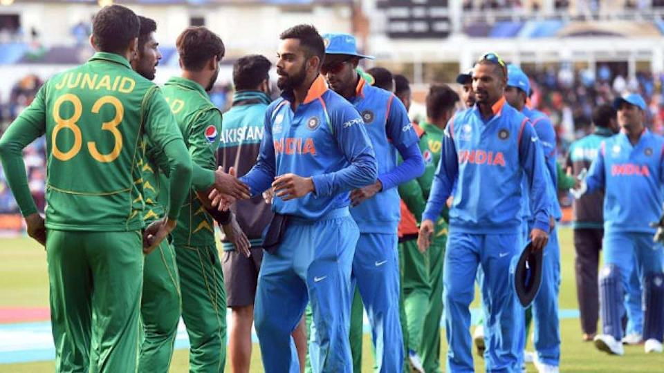 India vs Pakistan Match Pressure Becomes Difficult For Our Young Players To Handle, Admits Imam-ul-Haq