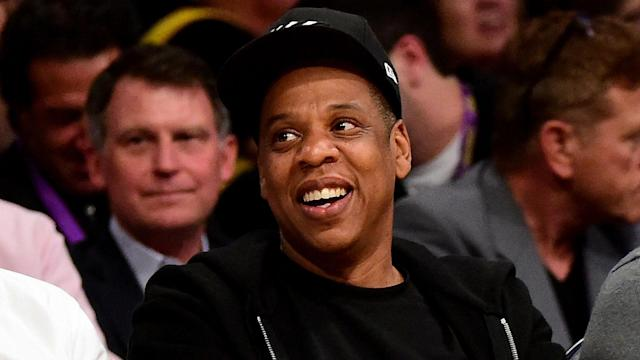 The NFL is establishing a social justice partnership with Roc Nation, Jay-Z's entertainment company.