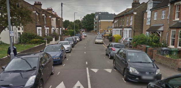 Police were called to an incident on Vallentin Road in Walthamstow on Saturday night.