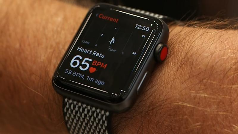 Apple Watch Series 3 reviews are out, and here's what people are saying