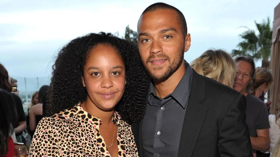 The 'Grey's Anatomy' actor was granted joint physical custody in March.