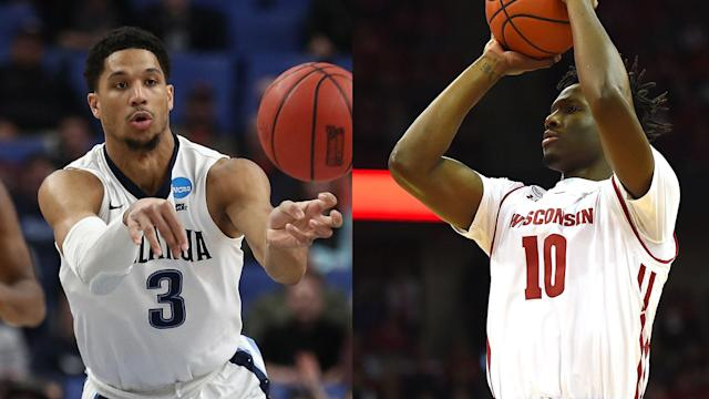 A deep look at the numbers confirms Villanova was the victim of a severely underseeded Wisconsin team on Saturday.
