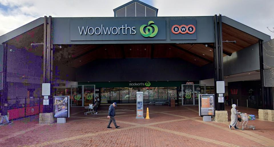 Pictured is Woolworths in Roxburgh Park. Source; Googlemaps