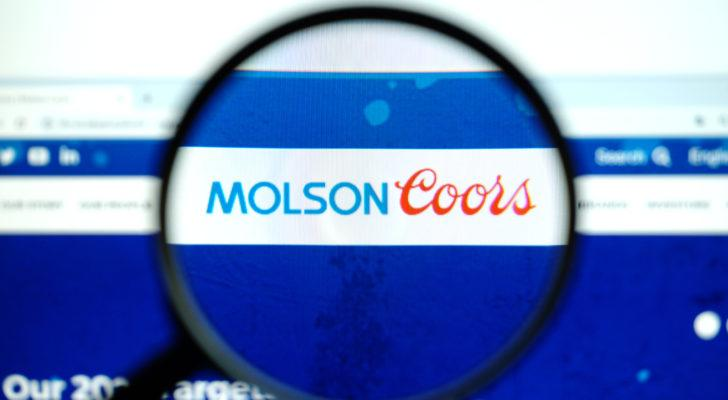 Dividend Stocks to Buy: Molson Coors Brewing (TAP)
