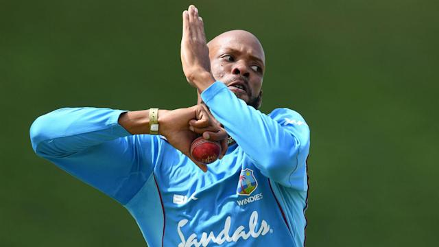 West Indies moved 2-0 up in their three-match ODI series with Afghanistan, with Roston Chase leading the way in Lucknow.