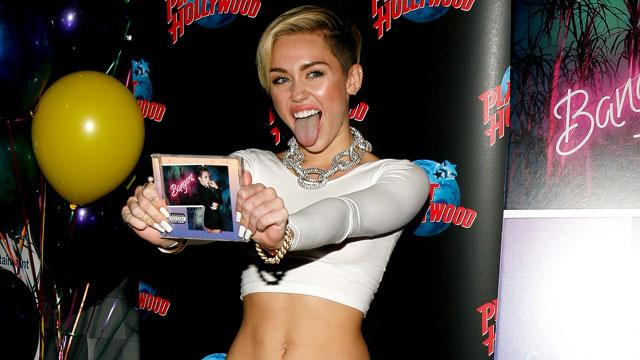 Miley Cyrus Breaks Her Silence on Hospitalization