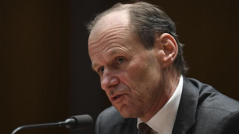 Shayne Elliott said he was 'appalled' to learn what impact ANZ has had on some Australians