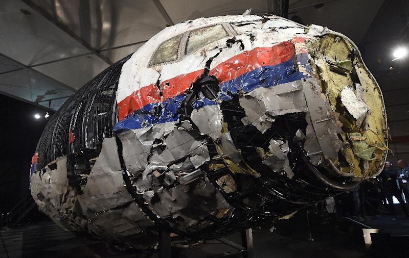 International investigators have said the Boeing airliner flying from Amsterdam to Kuala Lumpur was blown out of the sky over conflict-wracked east Ukraine on July 17, 2014 by a Buk missile system brought in from Russia