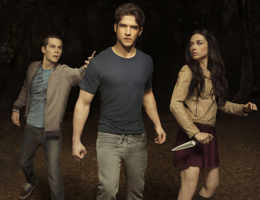 """<p><b>""""Teen Wolf""""</b><br><br> </p><p><b>What:</b> MTV's better-than-you'd-expect update of the old Michael J. Fox movie brings its good-looking cast back to the Con, along with a special trailer for their upcoming remake of the British series """"The Inbetweeners.""""<br>  <b><br>When:</b> Thursday, 2:30pm; Room 6A<br> <b><br>Appropriate Wait Time:</b> 30 minutes. """"Teen Wolf"""" is fast acquiring a devoted following, so take a look at these folks now, in case the line to see them stretches around the convention center next year.</p>"""