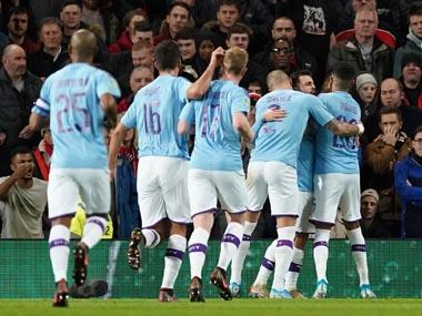 UEFA warns staff of safety concerns due to backlash from Manchester City fans over European competitions