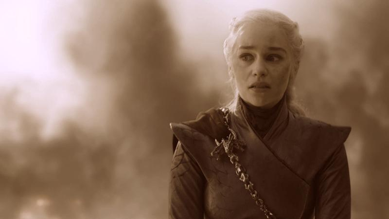 Daenerys Targaryen has gone from a woman who graciously earned loyalty over seven seasons to a power-hungry monster who murders thousands.
