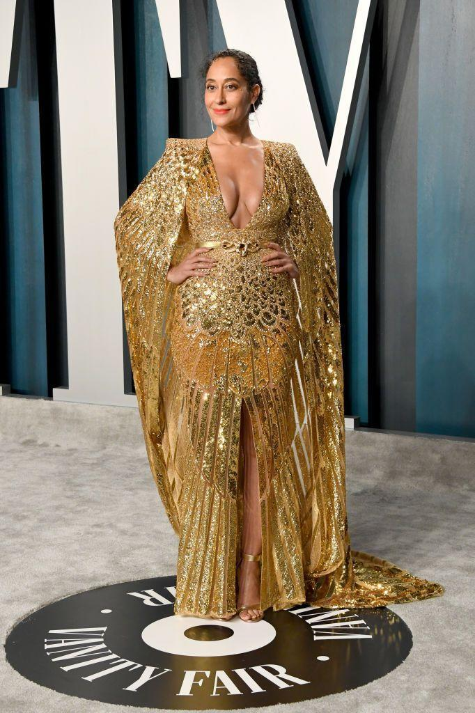 <p><em>Black-ish</em> star Tracee Ellis Ross was born on October 29th, in 1972. </p><p>Also on this day: <br>Richard Dreyfuss <br>Winona Ryder <br>Rufus Sewell <br>Gabrielle Union <br></p>