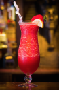 """<p>You can barely taste the alcohol in this frozen drink...be warned!</p><p>Get the recipe from <a href=""""https://www.delish.com/cooking/recipe-ideas/recipes/a43893/halloween-cocktail-ideas-transformation-cocktail-recipe/"""" rel=""""nofollow noopener"""" target=""""_blank"""" data-ylk=""""slk:Delish"""" class=""""link rapid-noclick-resp"""">Delish</a>.</p>"""