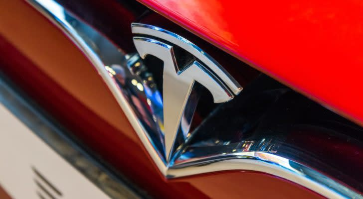 Is Bank of America Downgrade a Signal to Sell Tesla?
