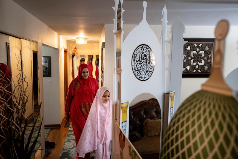 When is Eid al-Fitr? Muslims to celebrate one of the biggest holy festivals amid coronavirus