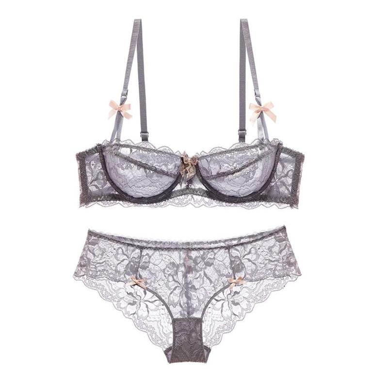 68472b00df82 3 Lingerie Trends You Can Buy on Amazon for Less Than $20