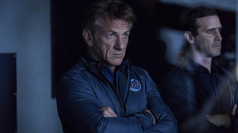 Sean Penn Attempts a Dangerous Space Mission in Trailer for Hulu's 'The First'
