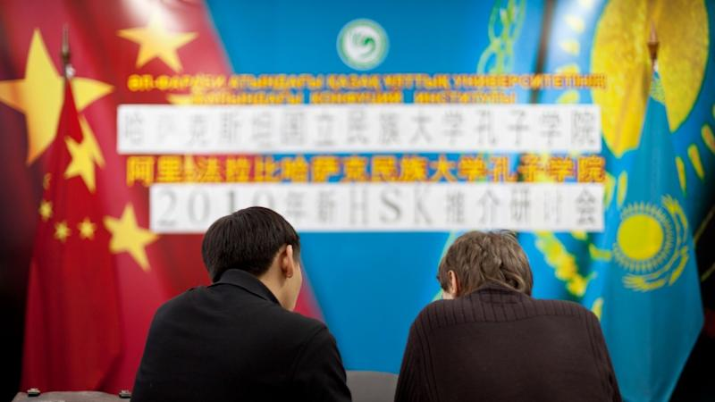 US lawmakers seek to force Confucius Institutes to register as foreign agents