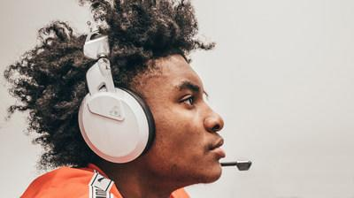 2019 First round NBA draftee Kevin Porter Jr partners with Turtle Beach to highlight the power and benefits of the highest-quality gaming equipment