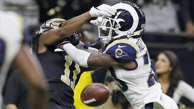 Can you challenge pass interference in the NFL? Replay rules and more about OPI, DPI in 2020