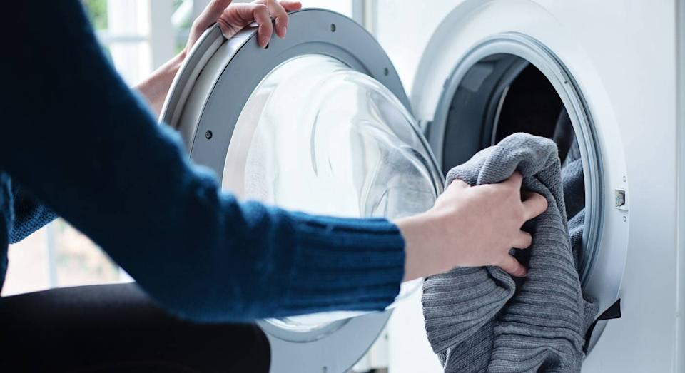 A top-rated washing machine is now only £279. (Getty Images)