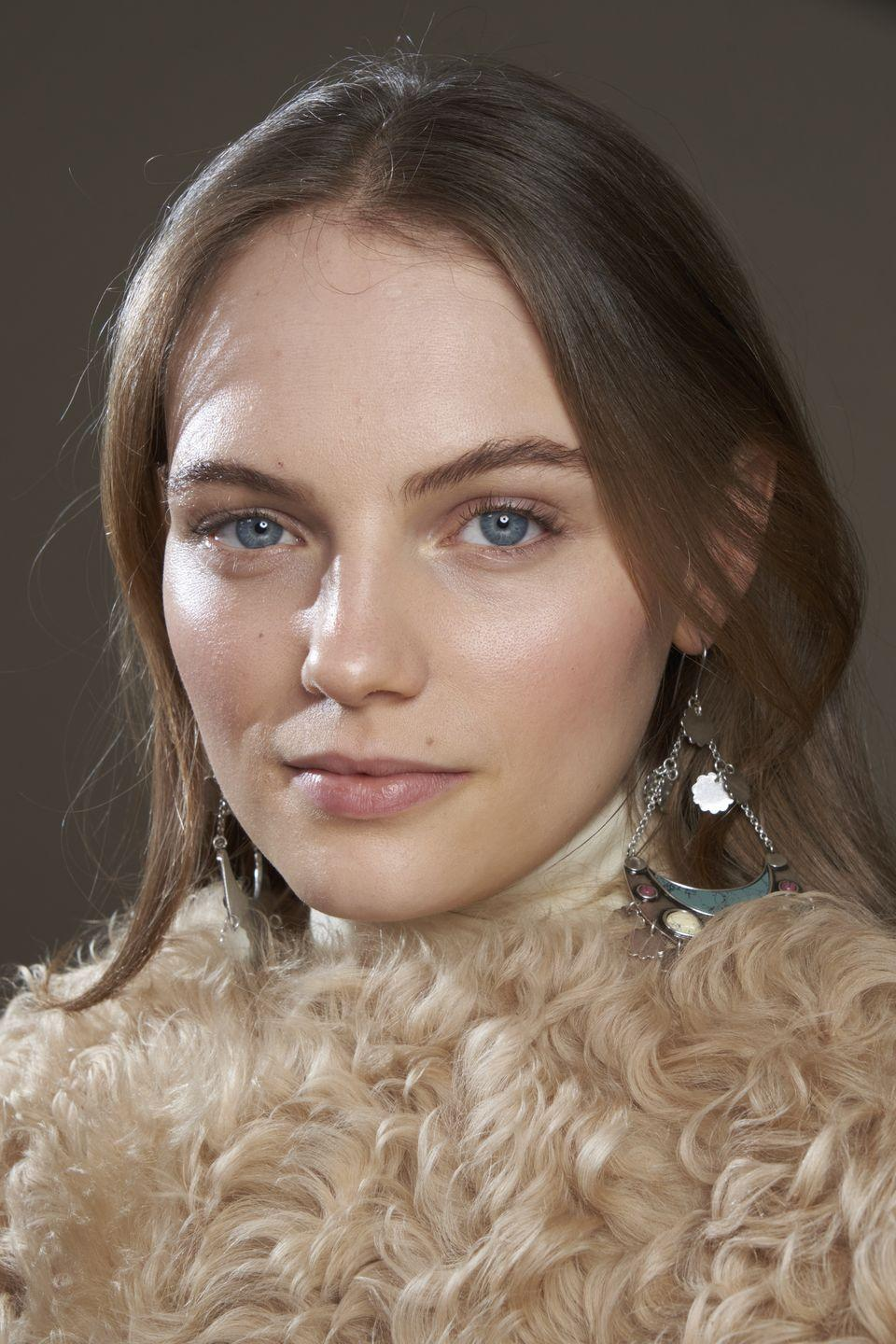 <p> New Year's resolutions are usually gym-themed. Not this time. When the enthusiasm runs out, it's good to know we can cheat a post-exercise glow with beauty products instead.</p>