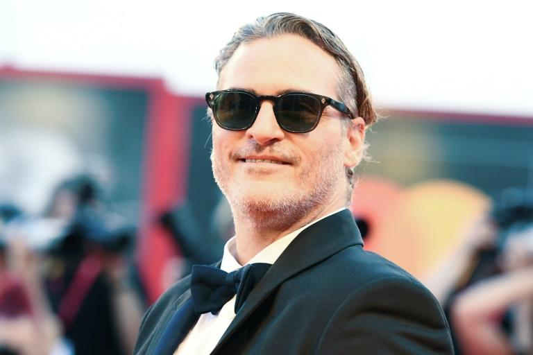 The psychological thriller 'Joker' with Joaquin Phoenix in the title role has 11 nominations