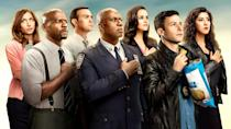 <p> Brooklyn Nine-Nine always felt like it should be an NBC show, seeing as the network had already had big successes with other workplace sitcoms like The Office and Parks and Recreation &#x2013; both of which boasted the Nine-Nine&#x2019;s co-creator (and future The Good Place mastermind) Michael Schur on the payroll. But the show&#x2019;s first five seasons actually aired on Fox, until the network closed the doors on the precinct at the end of season five in 2018.&#xA0; </p> <p> The cancellation was mercifully short-lived, as NBC stepped in to rescue the show within days. &#x201C;Ever since we sold this show to Fox I&#x2019;ve regretted letting it get away, and it&#x2019;s high time it came back to its rightful home,&#x201D; said NBC chairman Robert Greenblatt at the time. </p>