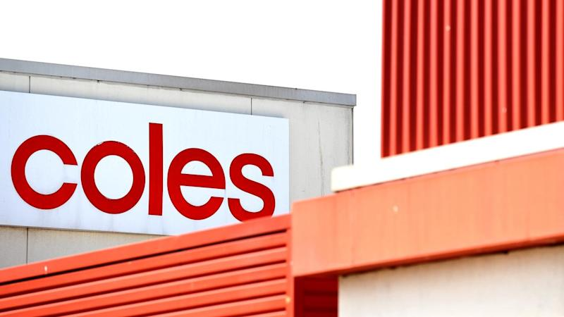 Coles first half earnings are expected to decline