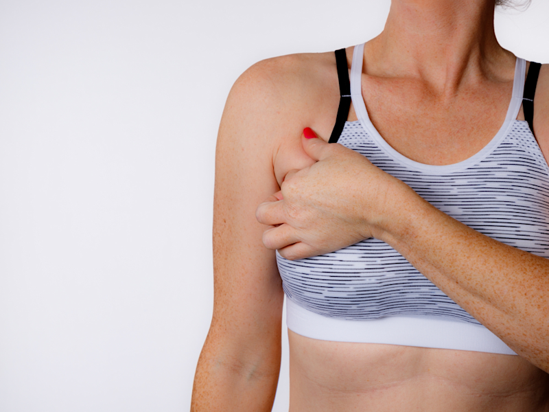 10 Subtle Signs Of Breast Cancer