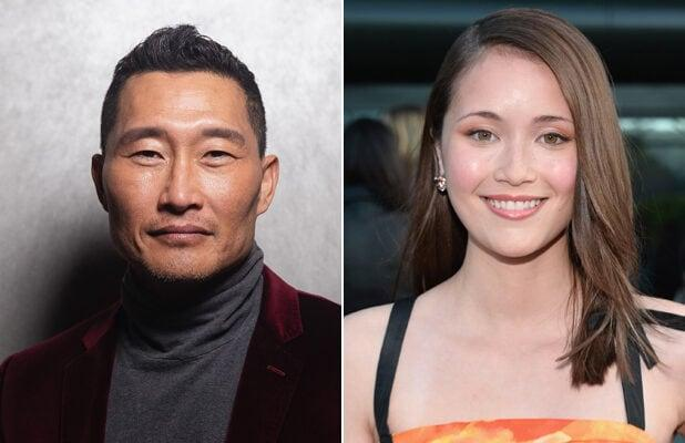 Daniel Dae Kim, Katie Chang to Lead Voice Cast of AMC's Animated Drama 'Pantheon'