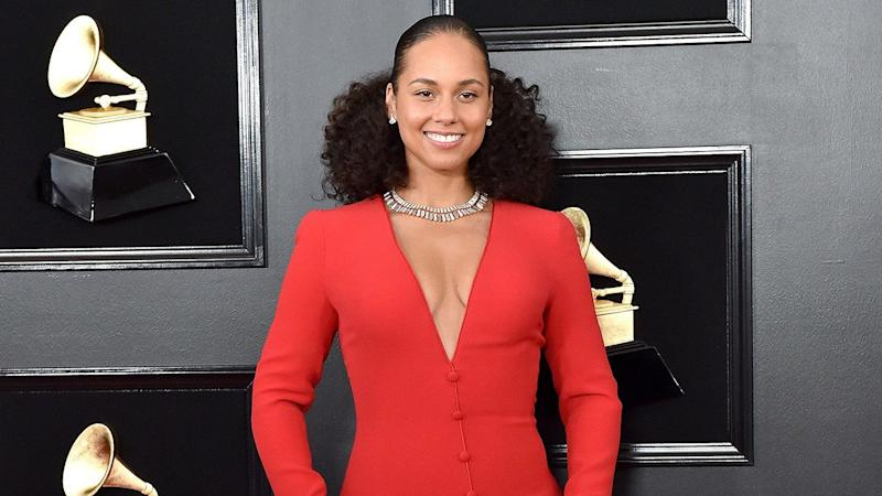 Alicia Keys Drops Her First New Song in Years After Hosting GRAMMYs