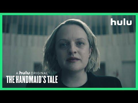 """<p>The fourth season of the award-winning adaptation of Margaret Atwood's iconic novel was another postponed due to the Coronavirus pandemic and was finally released in June on Channel 4.</p><p>A fifth season of the dystopian drama has been greenlit. While we can't wait to see Elizabeth Moss, OT Fagbenle, Alexis Bledel and Samira Wiley back on our screens, we are nervous as to what two more seasons of Gilead means for the handmaids...</p><p>Read more about what we can expect from <a href=""""https://www.elle.com/uk/life-and-culture/a28537787/handmaids-tale-season-4/"""" rel=""""nofollow noopener"""" target=""""_blank"""" data-ylk=""""slk:The Handmaids Tale season four"""" class=""""link rapid-noclick-resp"""">The Handmaids Tale season four</a> and <a href=""""https://www.elle.com/uk/life-and-culture/culture/a34971901/handmaids-tale-season-5/"""" rel=""""nofollow noopener"""" target=""""_blank"""" data-ylk=""""slk:five"""" class=""""link rapid-noclick-resp"""">five</a>.</p><p><a class=""""link rapid-noclick-resp"""" href=""""https://www.channel4.com/programmes/the-handmaids-tale"""" rel=""""nofollow noopener"""" target=""""_blank"""" data-ylk=""""slk:WATCH NOW"""">WATCH NOW</a></p><p><a href=""""https://www.youtube.com/watch?v=rg_160Be71g"""" rel=""""nofollow noopener"""" target=""""_blank"""" data-ylk=""""slk:See the original post on Youtube"""" class=""""link rapid-noclick-resp"""">See the original post on Youtube</a></p>"""