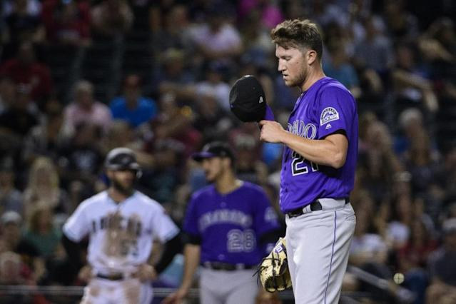 Kyle Freeland's final two chances could determine his and Rockies' future