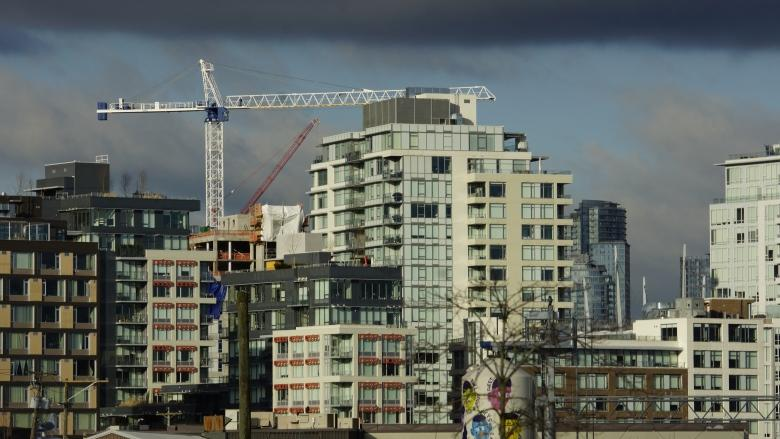 A building problem: B.C. has too many stratas, not enough managers