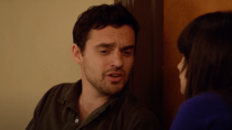 <p>When <em>New Girl</em>'s Nick gets an unexpected windfall, he spends a ton of money on useless stuff and then puts the rest in a box in the closet. As Jess finds out, the box is also where he puts things he doesn't want to deal with, like unpaid bills. It's...not a perfect system. In conclusion, keep your sh*t in order and avoiding problems won't make them go away. </p>