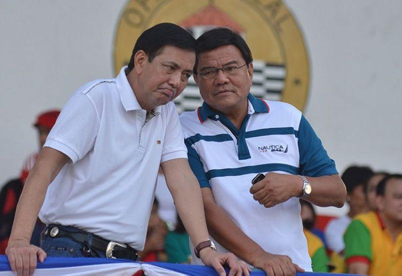 Bzzzzz: What keeps Labella-Rama alliance: 'We talk to each other'