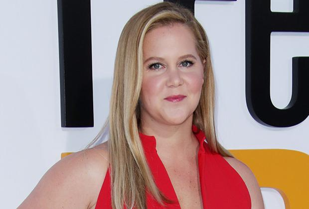 Amy Schumer to Star in Hulu Comedy Series