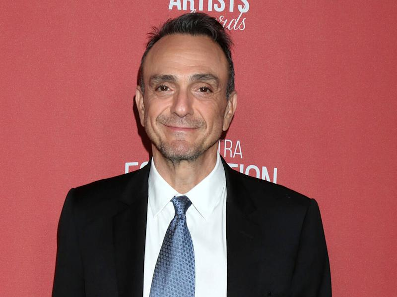 The Simpsons actor Hank Azaria quits voicing Apu over racism controversy